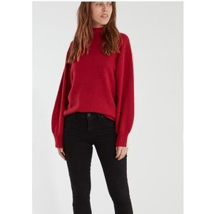 Pure Luxe Cashmere Sweater
